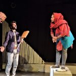 Hamro Nepal Ma: Forum Theatre Play