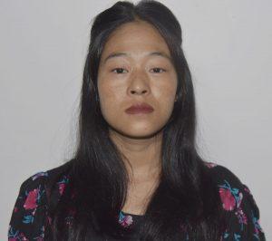 Head-shot of Pasang Lhamu Sherpa