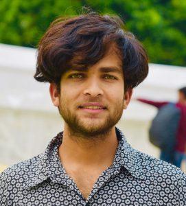 Head-shot of Akash Nepali