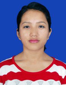 Head-shot of Sumitra Pehim