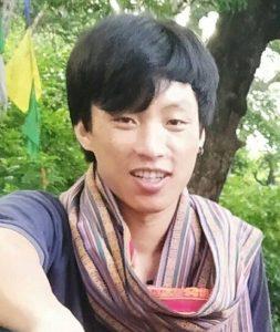 Head-shot of Hang-O-Hang Rai