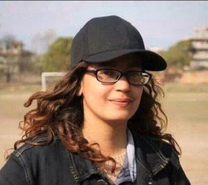 Head-shot of Samriddhi Nepal