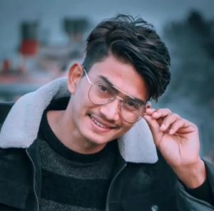 Head-shot of Niraj Chaudhary